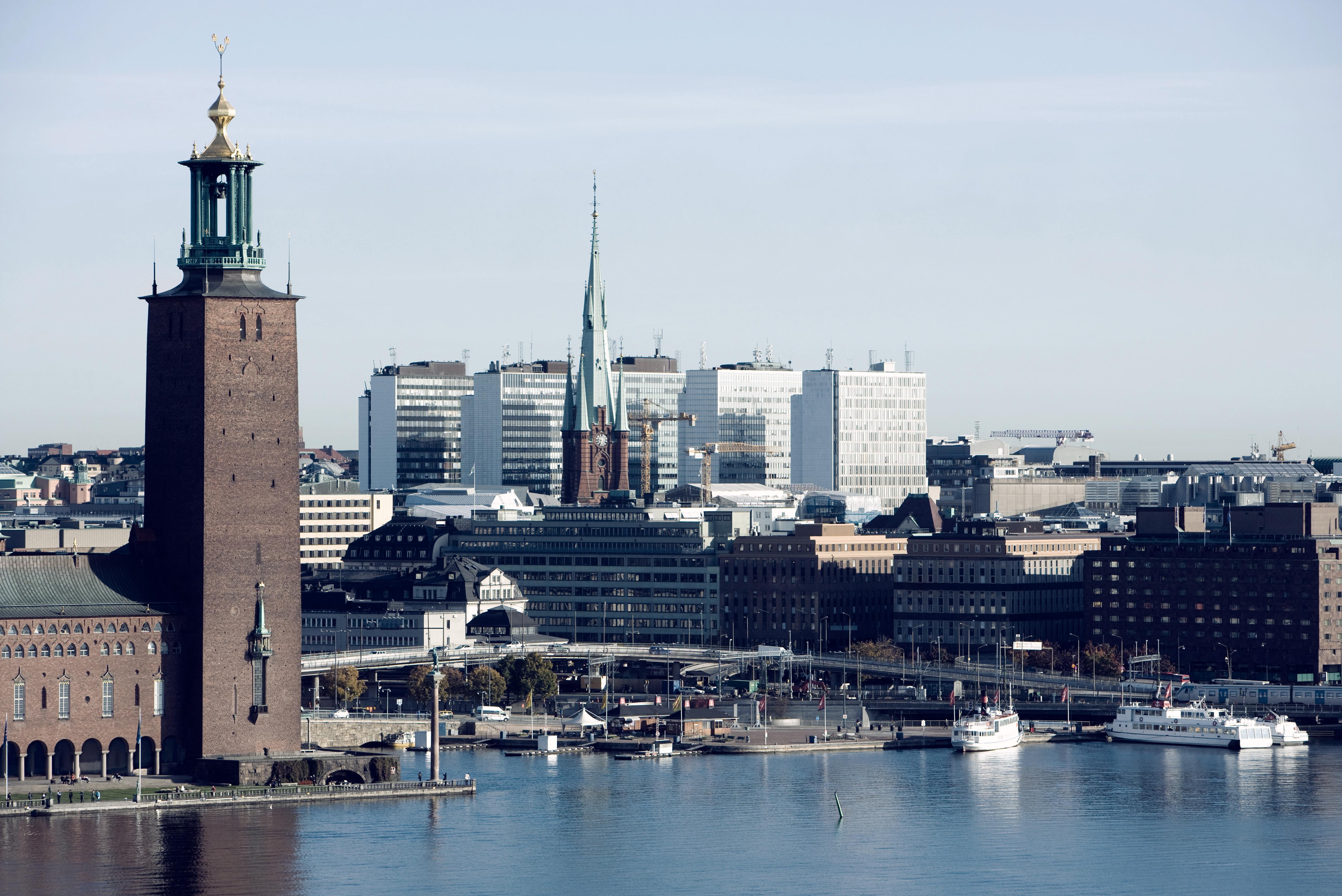 Contact Sweden