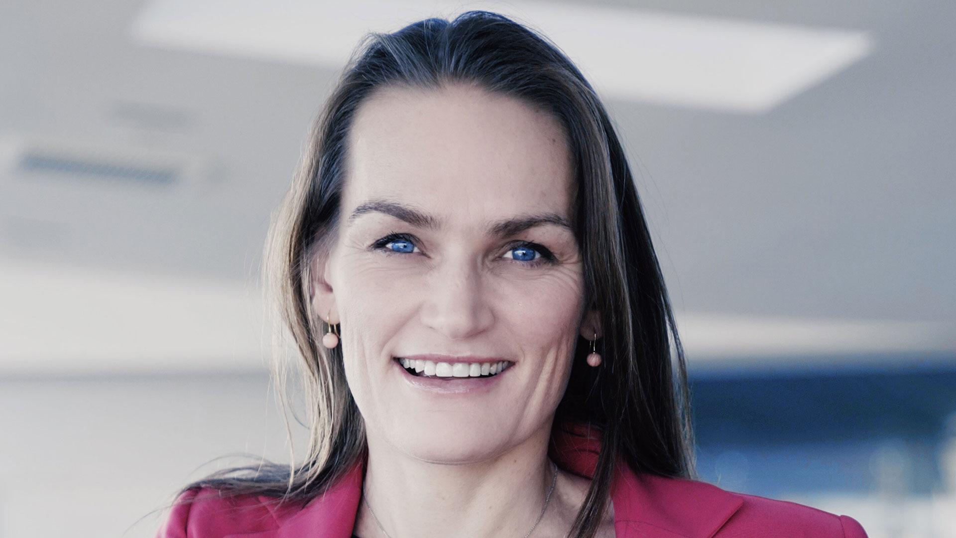 Anja Lohne Holm