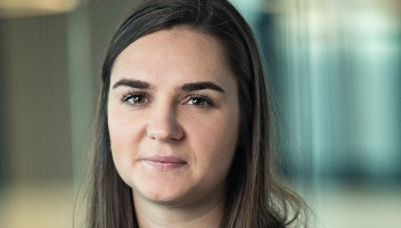 Christine Gade Dannisøe