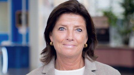 Familjerättsjurist Caroline Törnquist Nordea