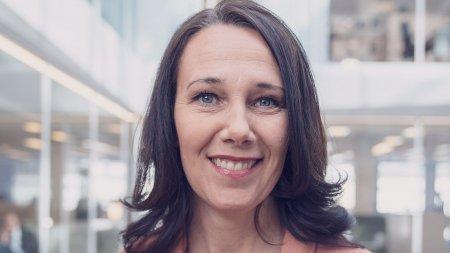 Chefekonom Annika Winsth Nordea