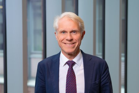 Image of Andreas Larsson, Head of Debt Investor Relations