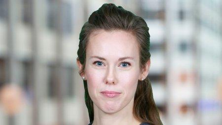 Chefsanalytiker Susanne Spector